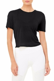 ALO Yoga Entwine Top - Front cropped