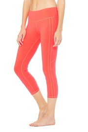 ALO Yoga Helena Capri - Product Mini Image