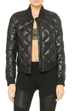 Shoptiques Product: Active Bomber Jacket