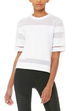 ALO Yoga Mellow Short Sleeve - Product List Image
