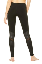 ALO Yoga Moto Legging - Side cropped