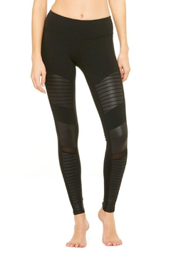ALO Yoga Moto Legging - Product List Image