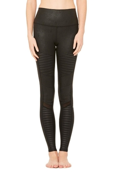 ALO Yoga Moto Yoga Legging - Product List Image