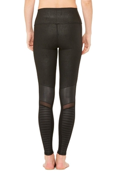 ALO Yoga Moto Yoga Legging - Alternate List Image