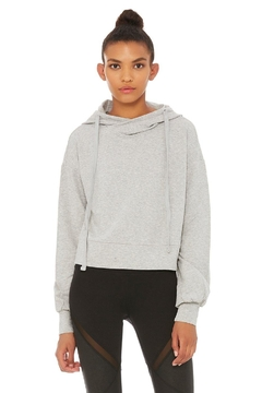 ALO Yoga Social Hooded Top - Product List Image