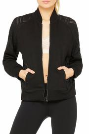 ALO Yoga Tempt Jacket - Product Mini Image
