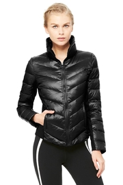 ALO Yoga The Relief Jacket - Front cropped