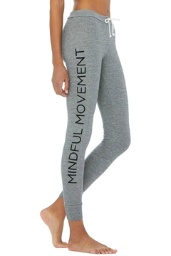 ALO Yoga Twiggy Sweatpant - Product List Image