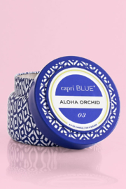 Capri Blue Aloha Orchid Travel Tin Candle - Product Mini Image