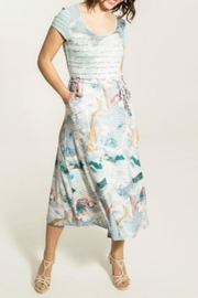 Smash  Aloha Print Dress - Product Mini Image