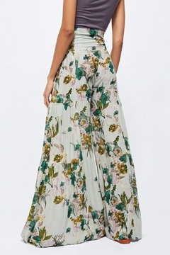 Free People Aloha Wide Leg Pant - Alternate List Image