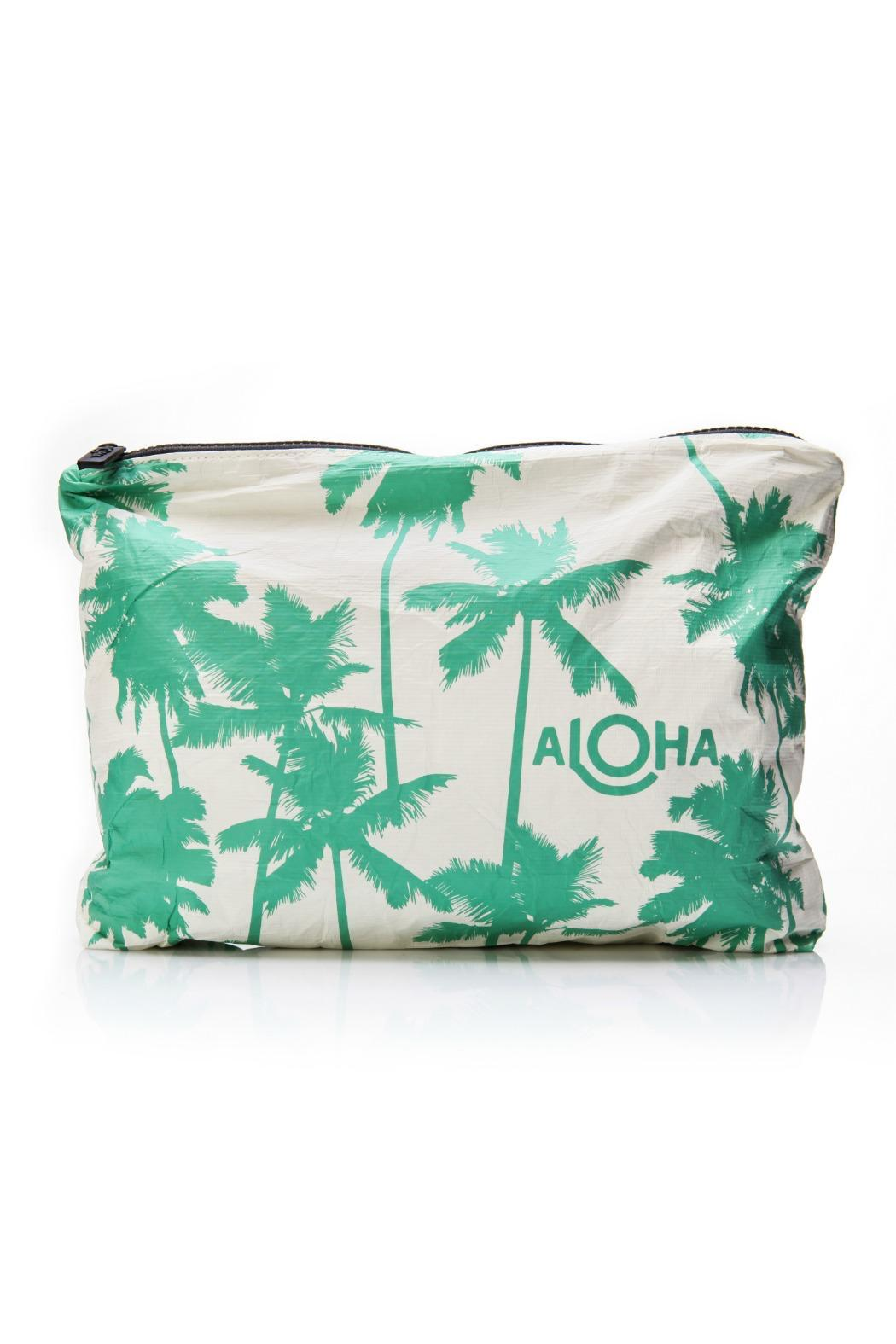 Aloha Collection Coco Palms Pouch - Main Image
