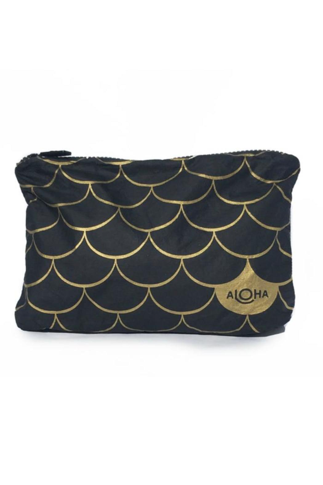 Aloha Collection Mermaid Splash-Proof Pouch - Main Image
