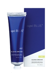 Capri Blue Alohaorchid Travel Handcream - Product Mini Image