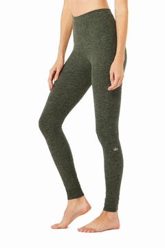Alo Yoga  Alosoft Flow Legging - Product List Image
