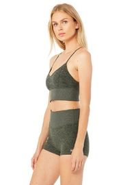 Alo Yoga  Alosoft Lavish Bra - Product Mini Image