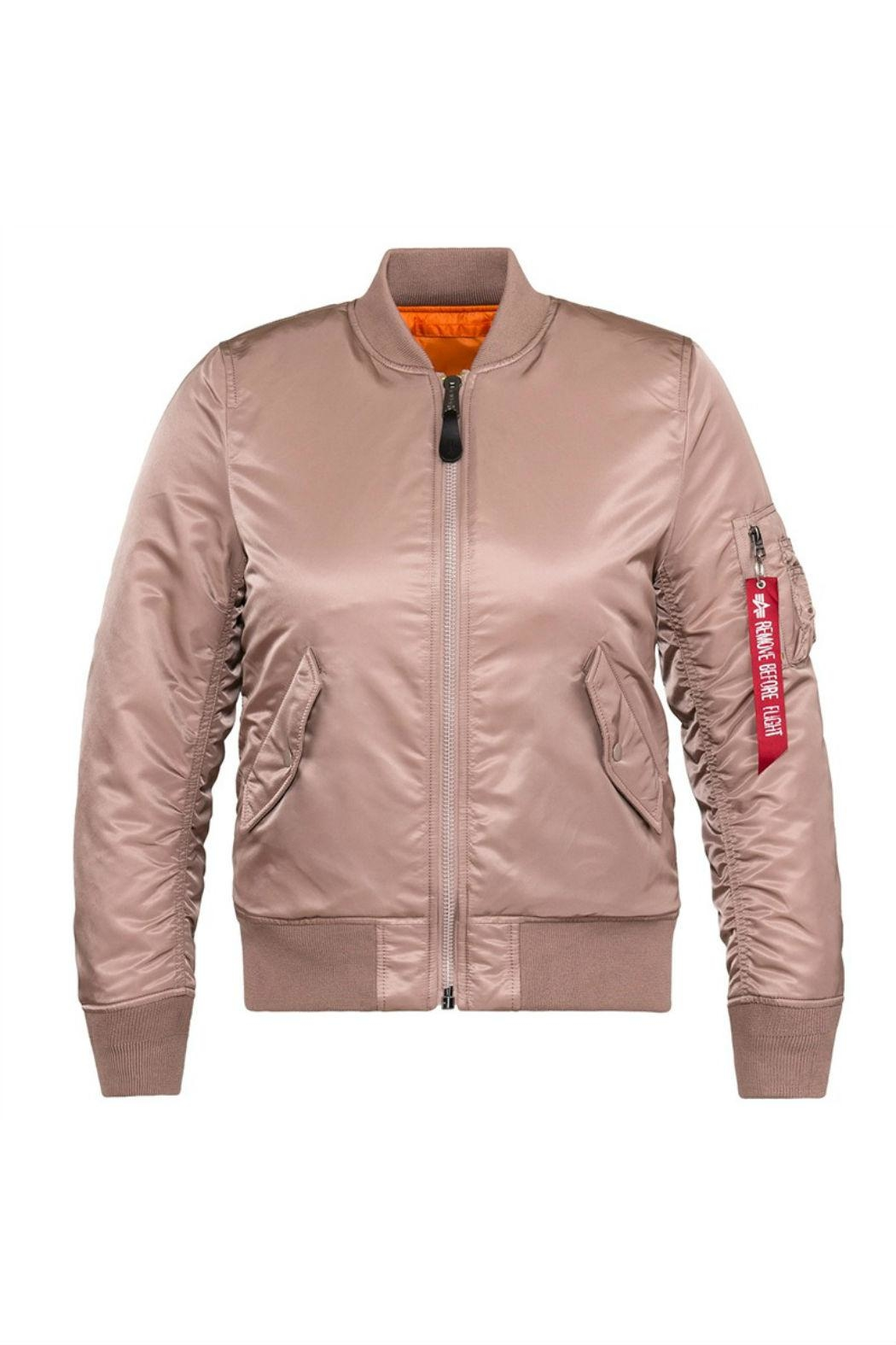Alpha Industries Ma-1 Bomber Jacket - Main Image