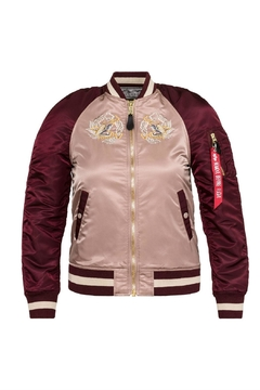 Alpha Industries Alisa Bomber - Product List Image