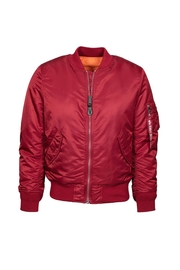 Alpha Industries Ma-1 W Flight Bomber - Product Mini Image