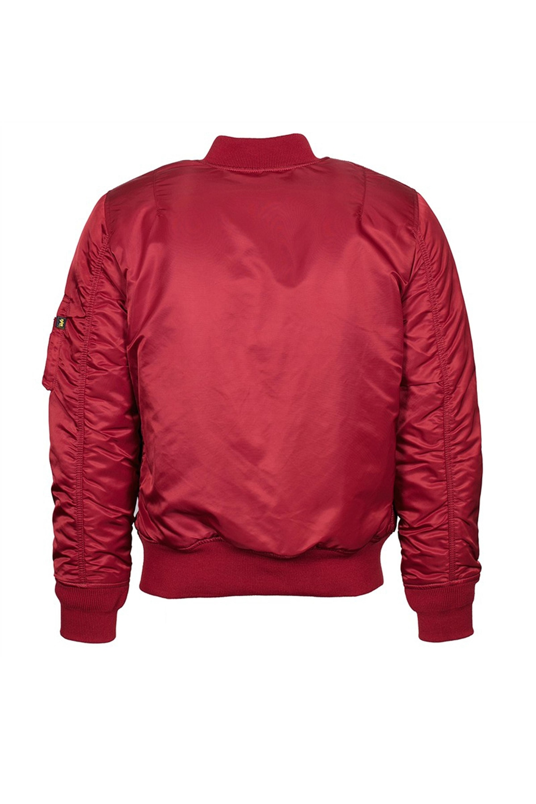 Alpha Industries Ma-1 W Flight Bomber - Front Full Image