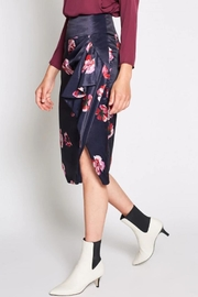 Joie Alphina Printed Skirt - Product Mini Image