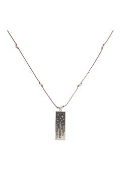 Bronwen Alpine Dream Necklace - Product List Image