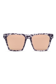 Quay Australia Alright Quay Sunnies - Front cropped