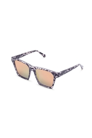 Quay Australia Alright Sunnies - Front full body