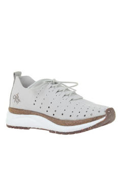 OTBT Alstead Dove Grey Sneaker - Product List Image