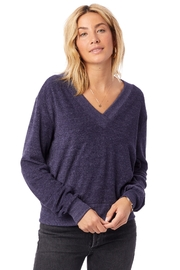 Alternative Pullover - Front cropped