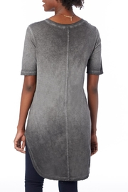Alternative Apparel Element Wash Tunic - Front full body