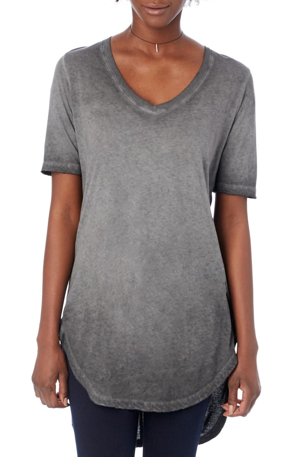 Alternative Apparel Element Wash Tunic - Main Image