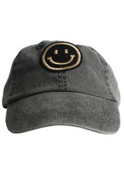 Altru Smile Patch Cap - Product Mini Image