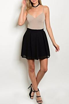 Shoptiques Product: Black Skirt