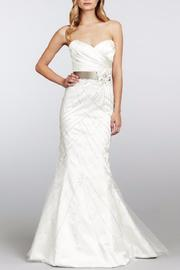 Alvina Valenta Art Deco Gown - Product Mini Image