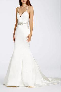 Shoptiques Product: Duchess Trumpet Gown