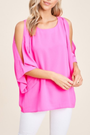 Staccato Always A Beauty Top - Product Mini Image