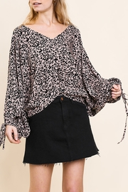 Umgee Always A Statement Top - Product Mini Image