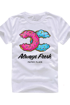 Shoptiques Product: Always Fresh Tee