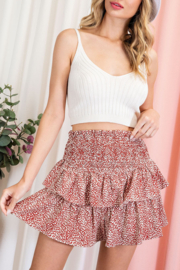 eesome Always Stylish skirt - Front cropped