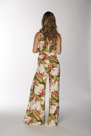 Always February Cyra Jumpsuit - Back cropped