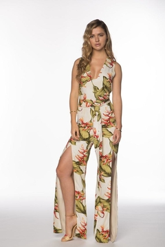 Shoptiques Product: Cyra Jumpsuit