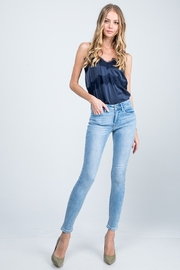 Special A ALY MID RISE ANKLE SKINNY - Product Mini Image