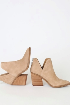 Steve Madden Alyse Bootie - Product List Image