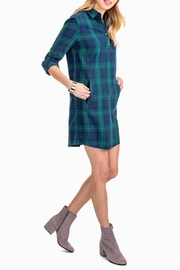 Southern Tide Alyssa Shirtdress - Product Mini Image