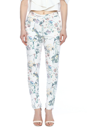 Alythea Floral Pants - Side cropped