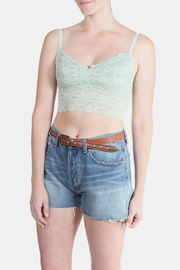 Alythea Sea Foam Bralette - Side cropped