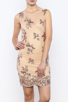 Alythea Sequin Dress - Product List Image