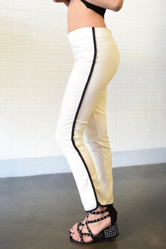 Shoptiques Product: Side Stripe Pants