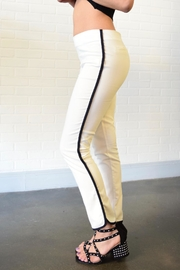 Alythea Side Stripe Pants - Product Mini Image